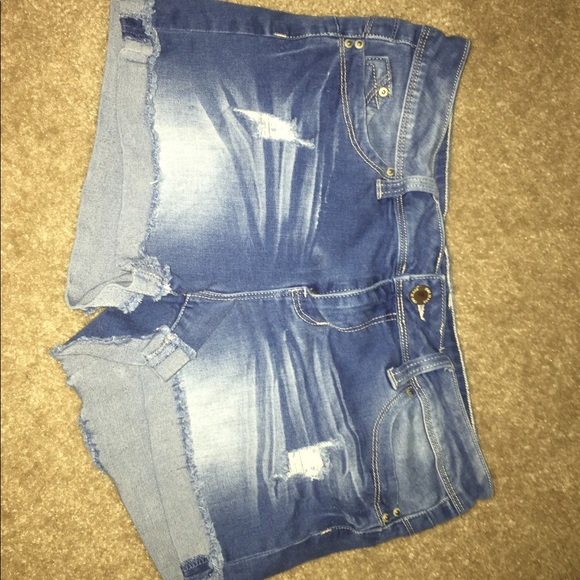 YMI Pants - Wannabettabutt? YMI shorts